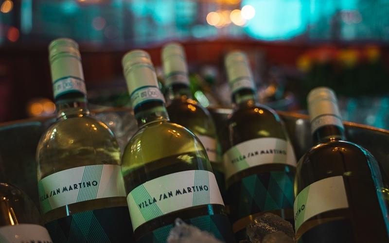 Weinfahrt Amsterdam