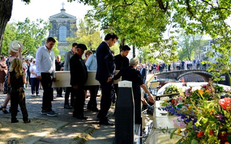 Beerdigung